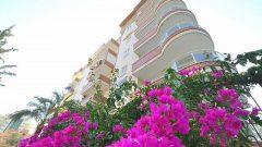 Görgülü Residence Mahmutlar Alanya