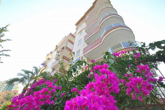 Görgülü Residence Mahmutlar Alanya l Alanya Satılık Ev l Alanya Kiralık