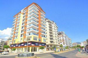 Novita city Residence Mahmutlar