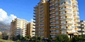 Gold Sun Residence IV.V.VI . 300x150 Alanya Satılık Daire | Mahmutlar Satılık Ev