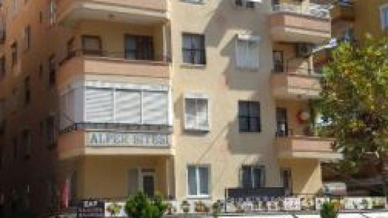 Mahmutlar Satılık Daire 99.000 TL – Alper Sitesi