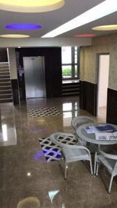 6 1 169x300 Sky Dome Alaiye Residence Mahmutlar