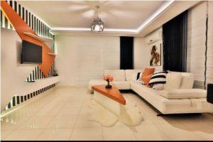 dolce vita luxury residence luxuary dublex penthouse in alanya 9964 300x200 Dolce Vita Luxury Residence de Satılık Dubleks Mahmutlar