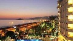 Alanya Satılık Otel – Satılık apart oteller
