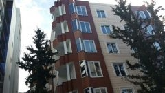 Mahmutlar Satılık Daire 110.000 TL DENİZE 250 m MESAFEDE SATILIK 1+1