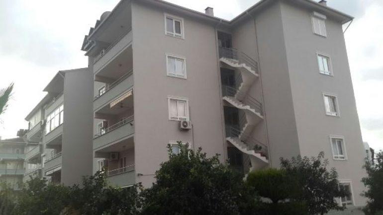 Mahmutlar Satılık Daire 2 + 1 – 85 m2 Ecem  Apt