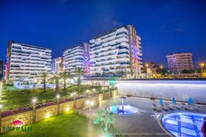 EMERALD DREAMS GENERAL 1 1 300x200 alanya satılık daire oba ( Alanya Oba Mahallesi )