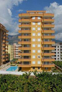 Gold Sun Residence 3 201x300 alanya satılık daire kestel