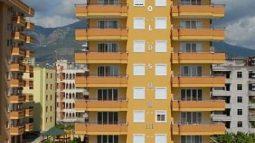 Mahmutlar Satılık Daire 2 + 1 – 115 m2 GOLDSUN 3 RESİDENCE