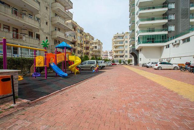 000a4e69 1175 4382 b3a4 e5ea3362c371 Ceray Park Residence  1+1 Eşyalı Daire  43.000 €  Mahmutlar / Alanya