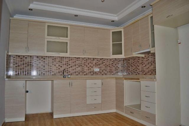 DSC 0425 Keşoğlu Apt. 2 + 1  110 m2 – 37.000 Euro Mahmutlar / Alanya
