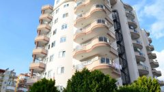 Keşoğlu Apt. 2 + 1 -110 m2 – 37.000 Euro Mahmutlar / Alanya