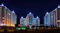 "Azura Park"" Residence, 55.000 EURO  Mahmutlar / Alanya"
