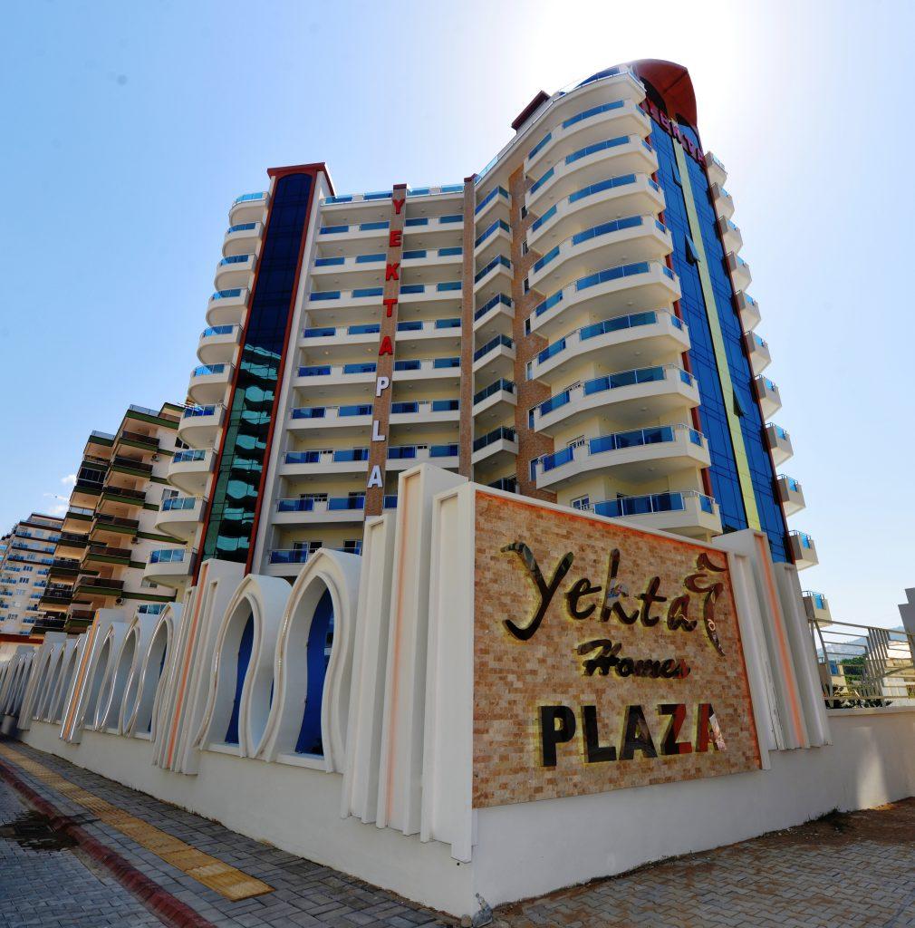 DSC 5540 1010x1024 Yekta Plaza Residence Mahmutlar ALANYA