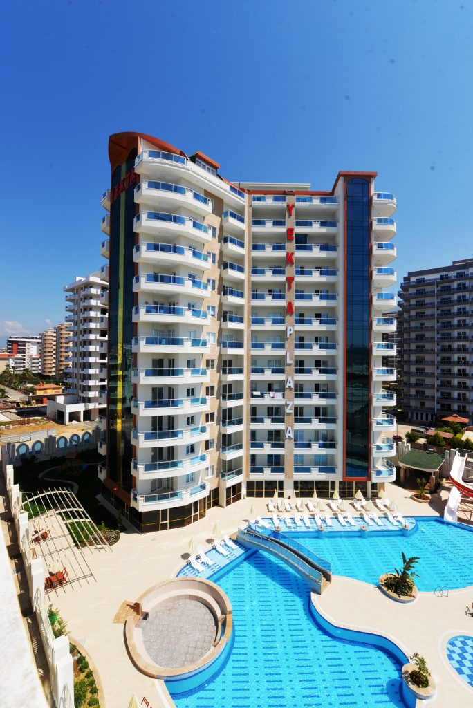 DSC 5555 684x1024 Yekta Plaza Residence Mahmutlar ALANYA